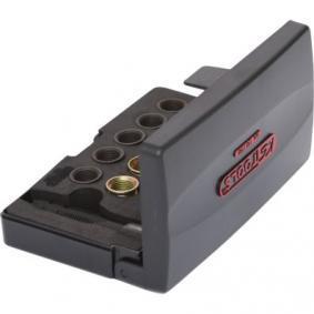 150.1280 Gewindeschneidwerkzeugsatz, Zündkerze von KS TOOLS Qualitäts Werkzeuge