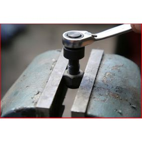 150.1355 Комплект инструмент за навиване на резба от KS TOOLS качествени инструменти