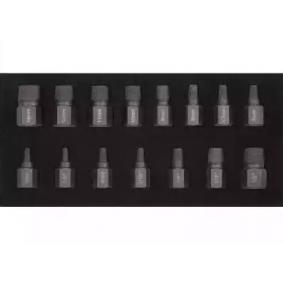 KS TOOLS Kit de extractores de pernos 150.1385 tienda online