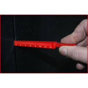 150.1569 Galga de espesores de KS TOOLS herramientas de calidad