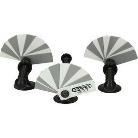 150.1570 Fühlerlehrensatz, Spaltmaß von KS TOOLS Qualitäts Werkzeuge