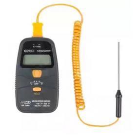 Thermometer 150.1968 KS TOOLS
