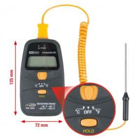 KS TOOLS Thermometer 150.1968 Online Shop