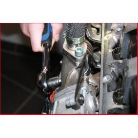 Llave, turbocompresor de KS TOOLS 150.2249 en línea