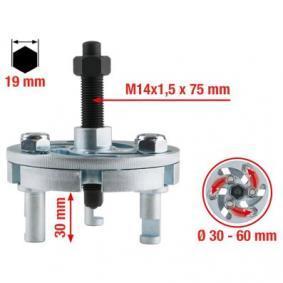 150.3194 Abzieher, Riemenscheibe von KS TOOLS Qualitäts Werkzeuge
