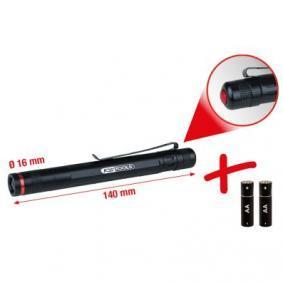 KS TOOLS 150.4370 Handlampor
