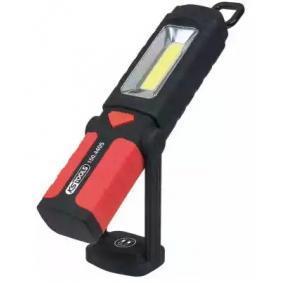 150.4405 Lámpara de mano para vehículos