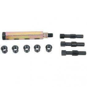 150.5050 Gewindeschneidwerkzeugsatz, Glühkerze von KS TOOLS Qualitäts Werkzeuge