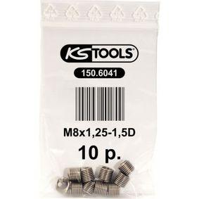 KS TOOLS Inserción roscada 150.6041 tienda online