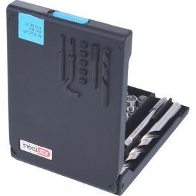 150.6070 Gewindeschneidwerkzeugsatz von KS TOOLS Qualitäts Werkzeuge