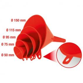KS TOOLS Funnel Set 150.9240 on offer