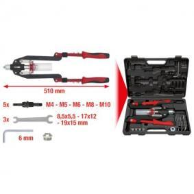 KS TOOLS Blindnietzange 150.9630 Online Shop