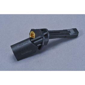 Sensor, Raddrehzahl AUTOMEGA Art.No - 150044510 OEM: 1K0927808 für VW, AUDI, SKODA, SEAT, PORSCHE kaufen