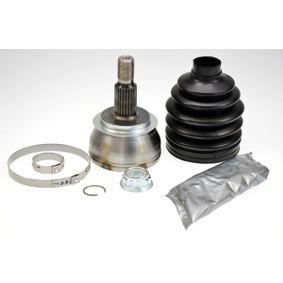Joint Kit, drive shaft SPIDAN Art.No - 24558 OEM: A1693604372 for MERCEDES-BENZ buy