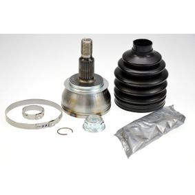 SPIDAN Joint Kit, drive shaft 1693602972 for MERCEDES-BENZ, SMART acquire