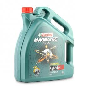 VW 505 01 Engine Oil (1502BA) from CASTROL buy