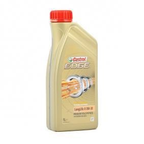 CASTROL Olio per motore 0W30 (1502BF) ad un prezzo basso