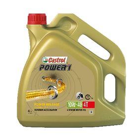 Motorenöl API SJ 15043F von CASTROL Qualitäts Ersatzteile