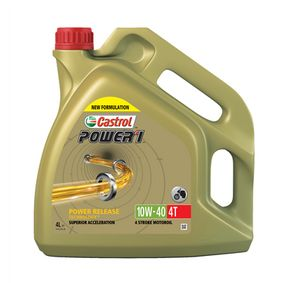 API SJ CASTROL Olio per auto , Art. Nr.: 15043F