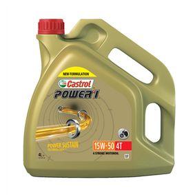 API SJ CASTROL Auto Öl , Art. Nr.: 15044F