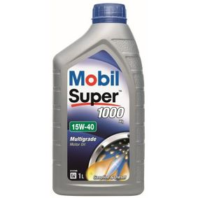 ulei de motor (150559) de la MOBIL cumpără