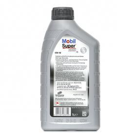 MOBIL Motoröl 150562 Online Shop