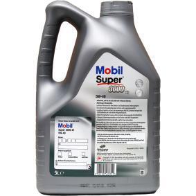 MOBIL Motoröl 150565 Online Shop