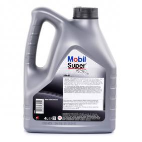 PORSCHE 924 MOBIL Auto Öl, Art. Nr.: 150865