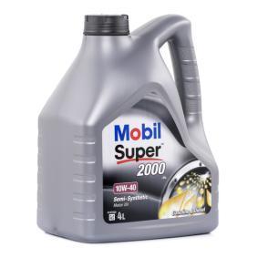 FIAT FIORINO Auto Motoröl MOBIL (150865) zu einem billigen Preis