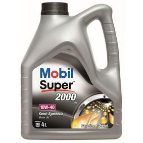 PKW Motoröl MOBIL (150865) niedriger Preis