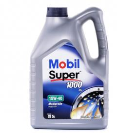 Aceite de motor 15W-40 (150867) de MOBIL comprar online