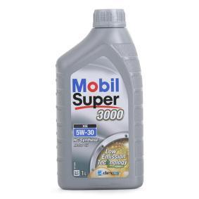 API SM двигателно масло (150943) от MOBIL поръчайте евтино