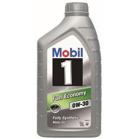 ACEA B5 двигателно масло (151065) от MOBIL поръчайте евтино
