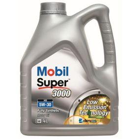 API SM двигателно масло (151453) от MOBIL поръчайте евтино
