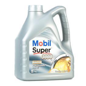 BMW LONGLIFE-01 MOBIL Двигателно масло, Art. Nr.: 151776