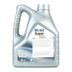 ACEA B4 Motorový olej (151776) od MOBIL objednejte si levně