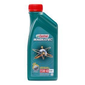 HONDA STREAM Двигателно масло 151B4A от CASTROL първокласно качество