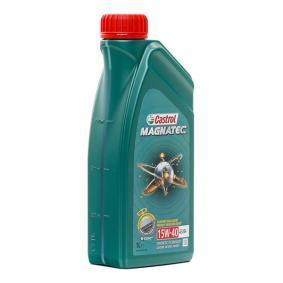 SAE-15W-40 Automobile oil CASTROL 151B4A buy