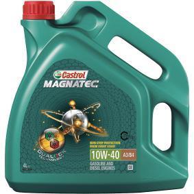 VW Óleo do motor (151B53) de CASTROL loja online