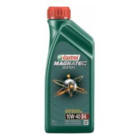 ACEA B3 Engine Oil (151B60) from CASTROL order cheap
