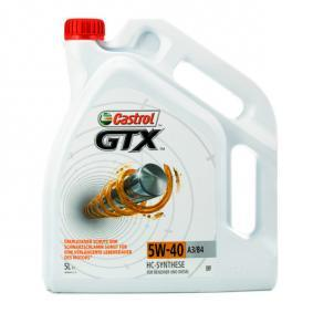 FORD FOCUS Aceite motor 15218F from CASTROL Top calidad