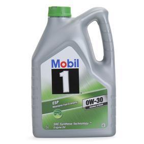 двигателно масло 0W-30 (153367) от MOBIL купете онлайн