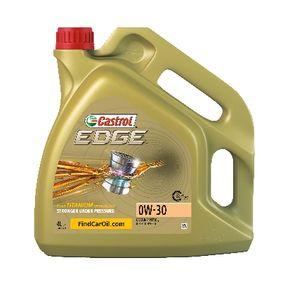 SAE-0W-30 Motorenöl von CASTROL 1533EB Qualitäts Ersatzteile