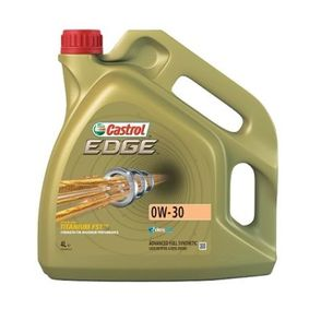 VOLVO Olja till bilen tillverkarens CASTROL 1533EB i OEM kvalité