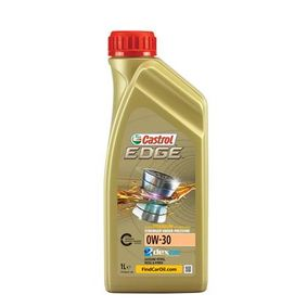 VW Car oil from CASTROL high-quality