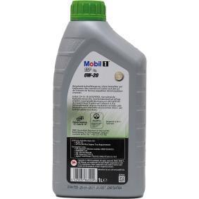 MOBIL Motoröl 153437 Online Shop