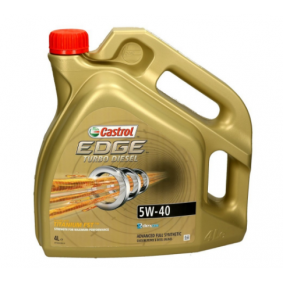 TOYOTA HILUX Pick-up Engine Oil (1535BA) from CASTROL buy at low price