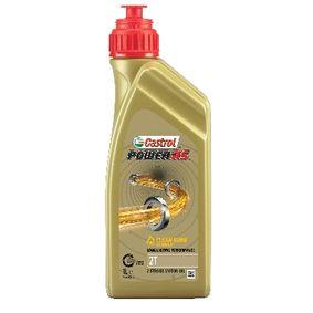 BMW Car oil from CASTROL high-quality