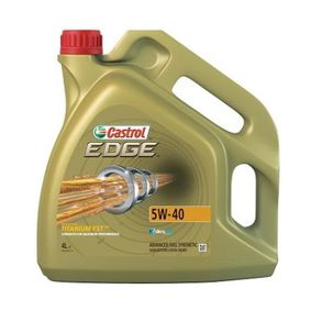 OPEL Olej samochodowy CASTROL (1535F3) w niskiej cenie