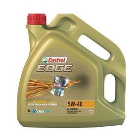 SSANGYONG Auto oleje CASTROL (1535F4) za nízké ceny